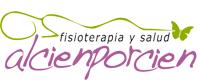 Fisioterapia y salud alcienporcien Logo